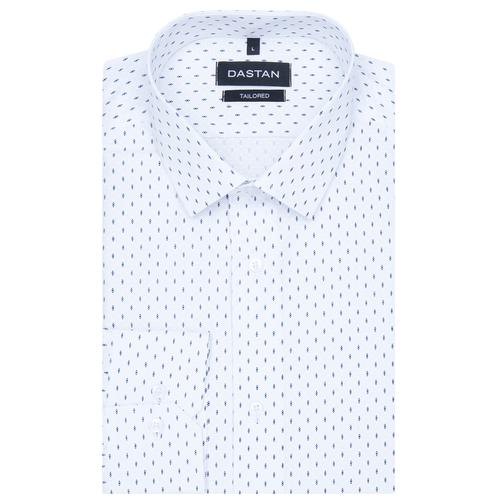 Koszula Tailored Blue Nieve