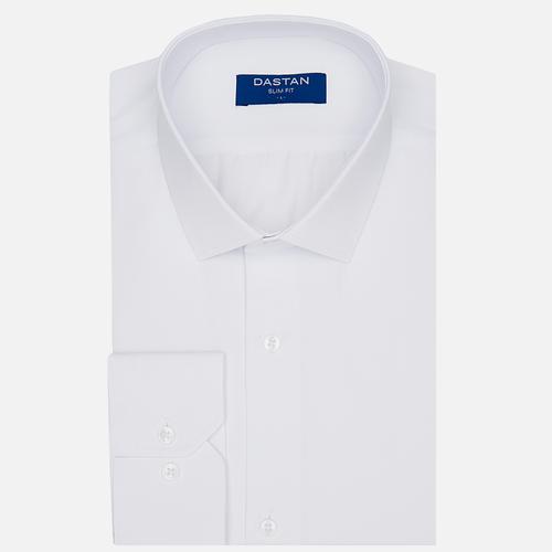 Koszula Slim Fit Italy Line White