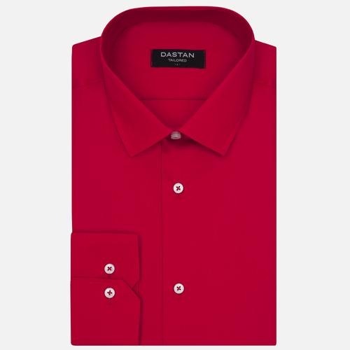 Koszula Tailored Red