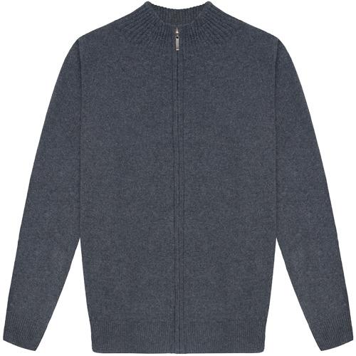 Sweter Loren Grey