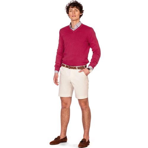 Sweter Rize Bordo