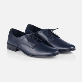 Buty dziecięce 367 Navy Blue